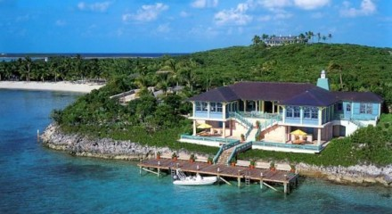 Недвижимость на Багамских островах
