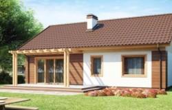 Строительство домов эконом-класса под ключ