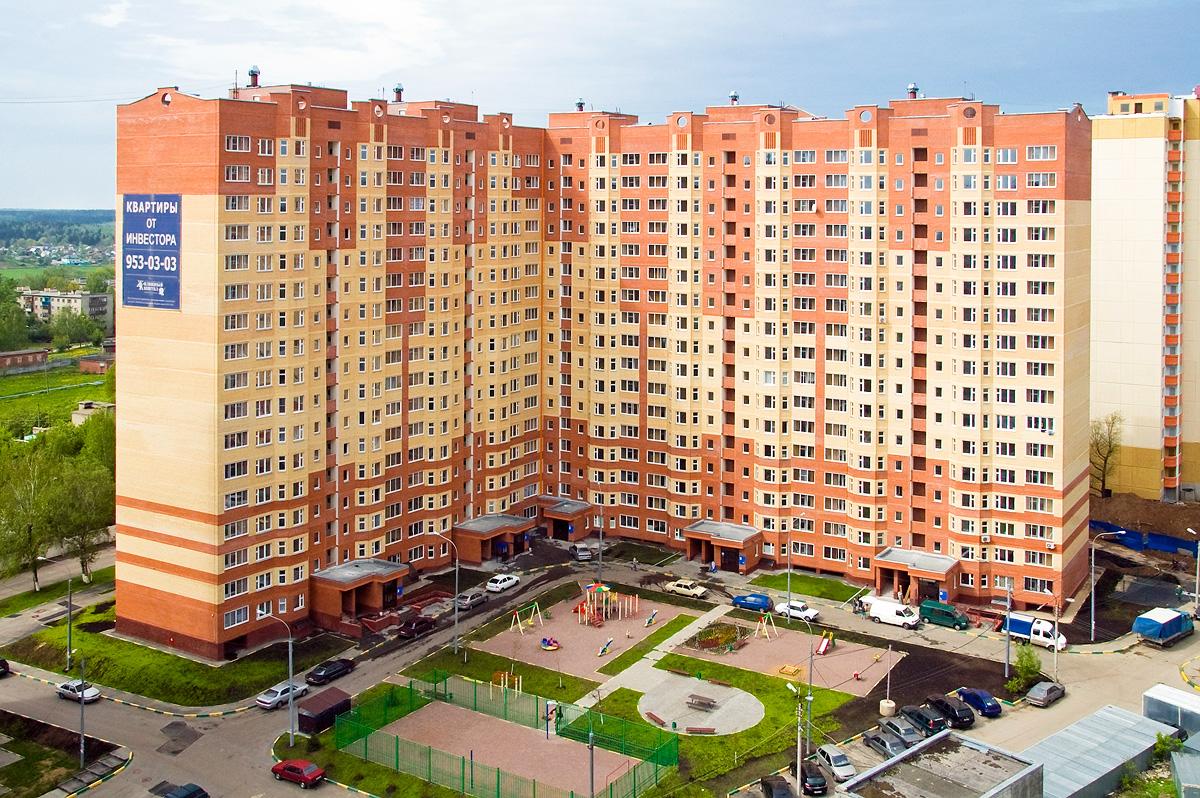 О покупке квартир в новостройках Екатеринбурга