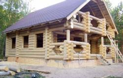 Минусы строительства из дерева