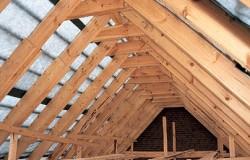Выбор материала для постройки крыши