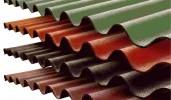 Ондулин – современный материал для монтажа кровли