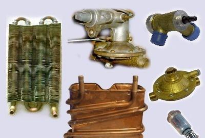 Замена старых водопроводных труб и канализации
