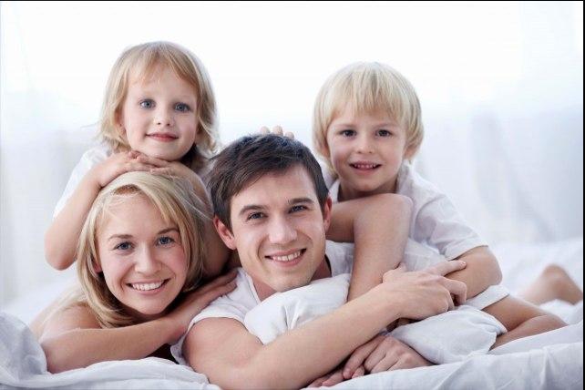 тренинг семейного счастья