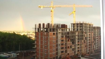Как правильно выбрать квартиру в новостройке Санкт-Петербурга?