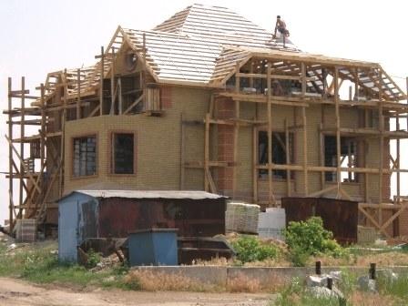 Ремонт загородного дома как сделать?