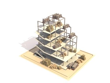 Гидротехнические сооружения