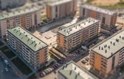 Архитектура современных зданий и сооружений