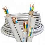 Силовой кабель типа NYM