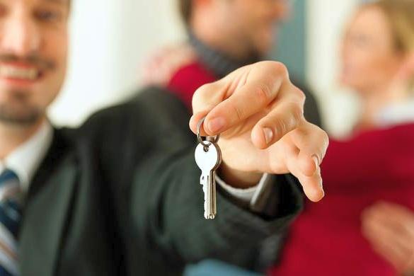 Как снять благоустроенную квартиру в Днепропетровске?