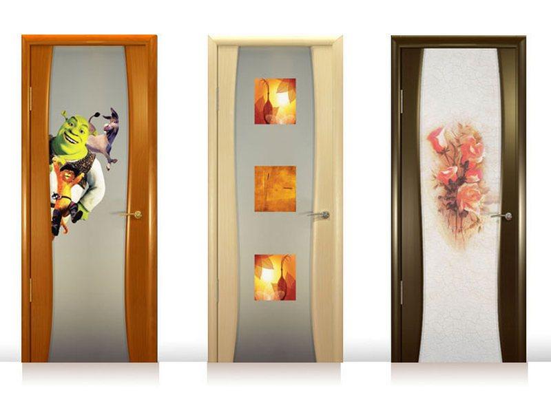 Двери межкомнатные. Как и где их выбрать?