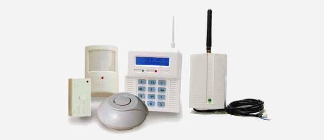 Для чего нужна GSM сигнализация?