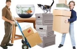 Как подготовить вещи к переезду