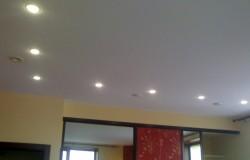Какое впечатление производят подвесные потолки?