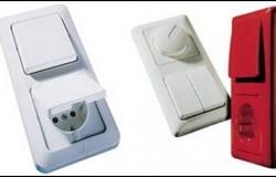 Розетки и выключатели. Какие выбрать?