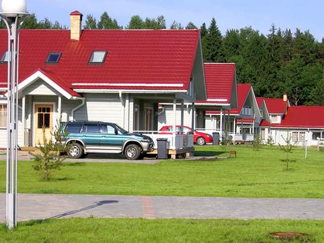 Загородная недвижимость. Чем она привлекает?
