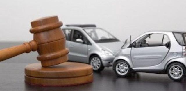 Когда может понадобится помощь юриста по ДТП?