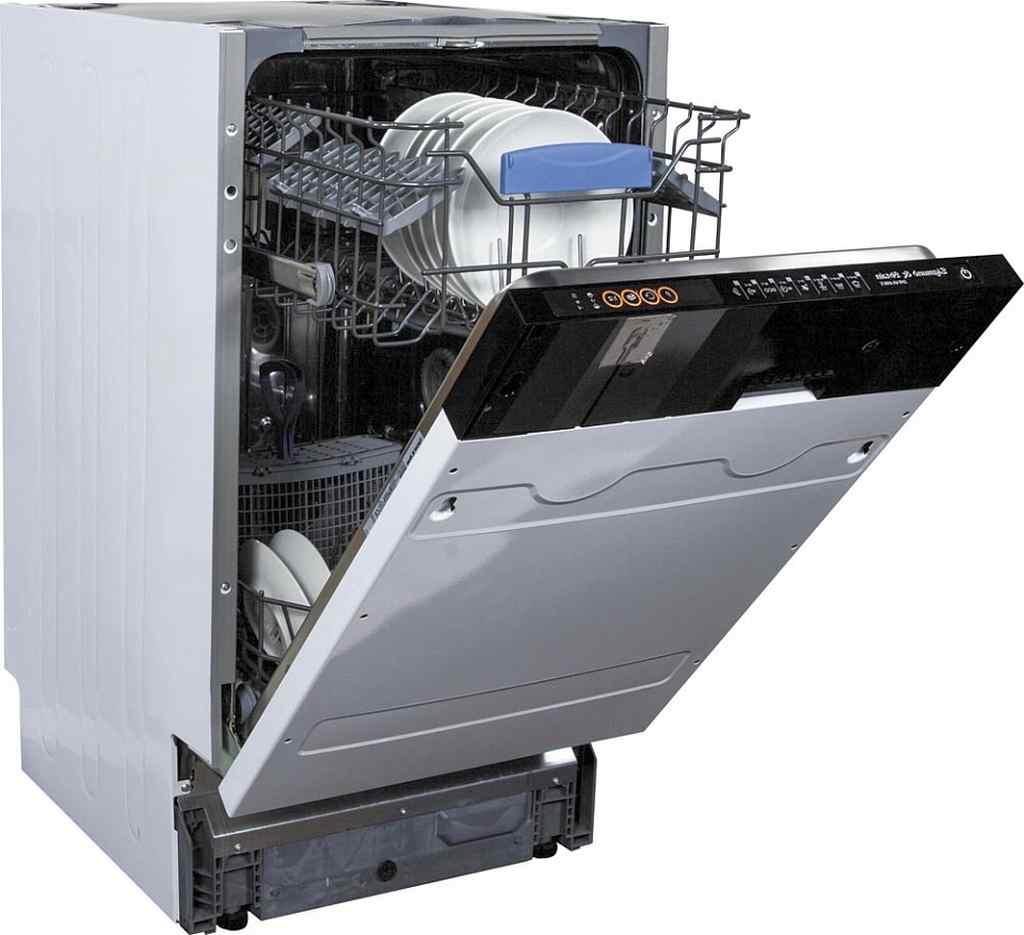 Посудомоечная машина. Мифы и реальность