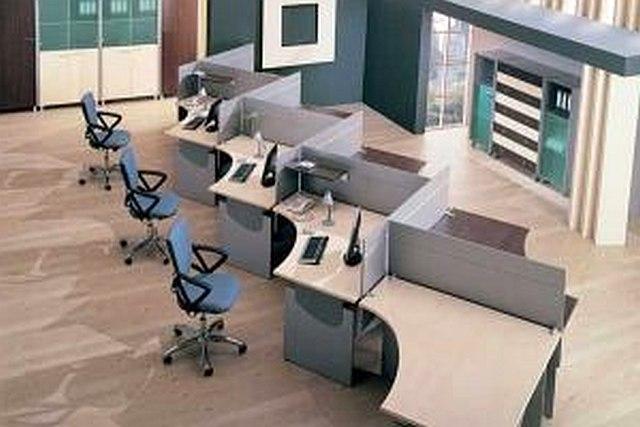 Мебель для офиса. Где ее заказать на выгодных условиях?