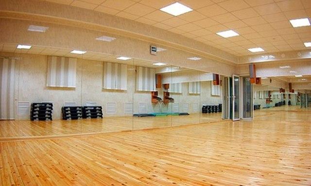 Как арендовать танцевальный зал?