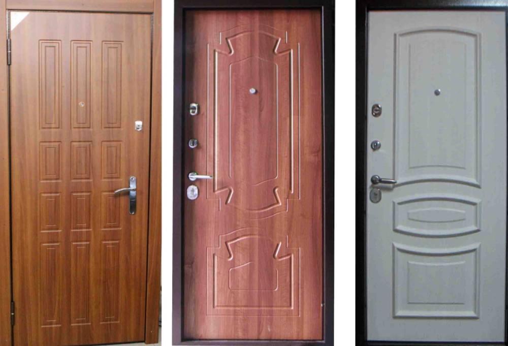 Где можно заказать стальные двери в Москве?