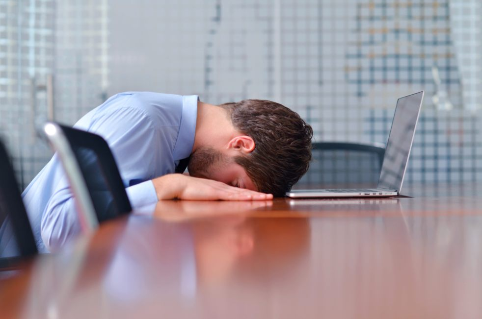 Что делать, если работа перестает нравиться?