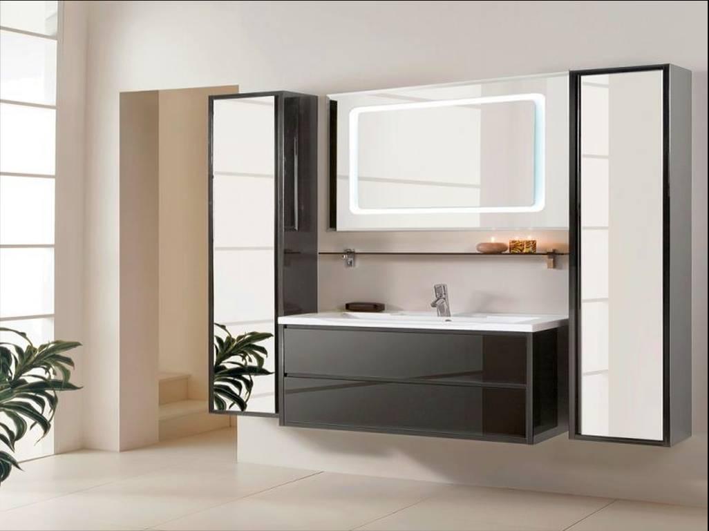 Как выбирать мебель для ванной комнаты?