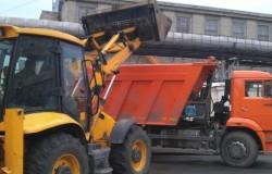 Какие цены на вывоз бытового мусора в Москве?