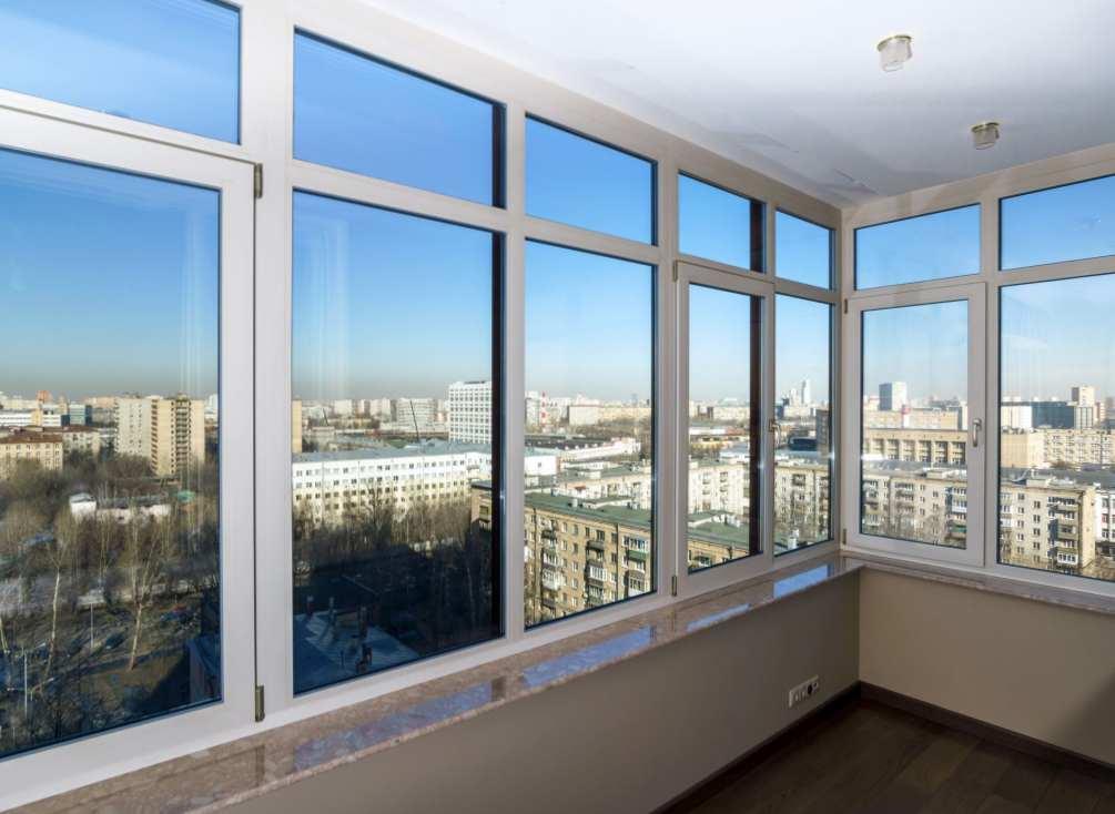 Где в Киеве заказать металлопластиковые окна?