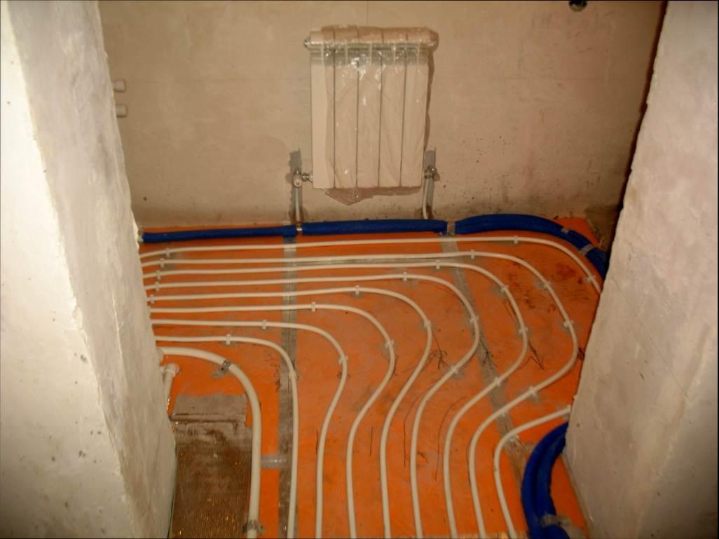Как смонтировать водоснабжение, отопление и канализацию?