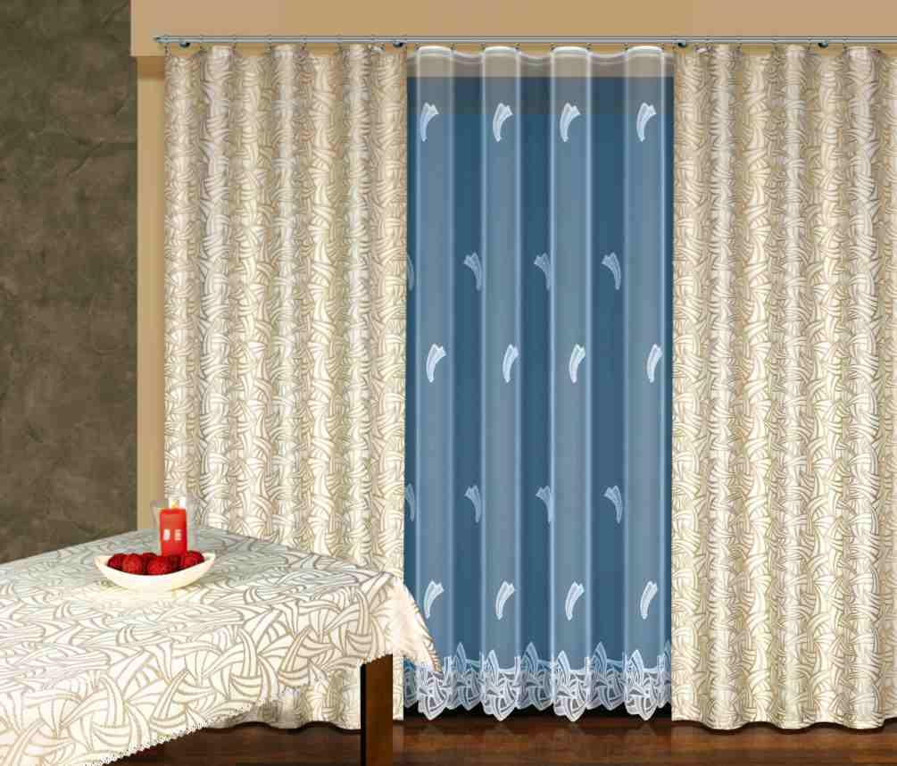 Где можно заказать готовые шторы на шторной ленте?