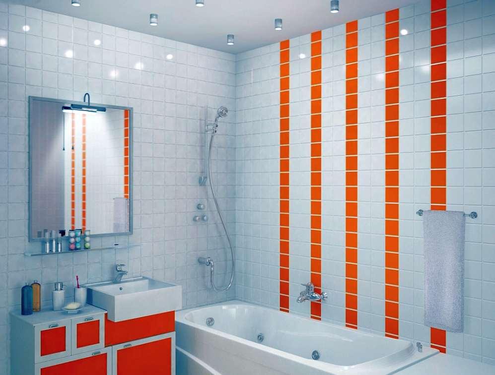 Ванная комната раньше и сейчас