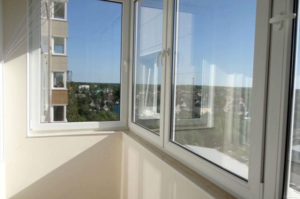 Где заказать ремонт балконов в Одессе?