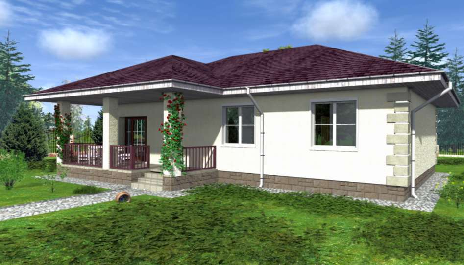 Где найти готовые проекты домов во Львове?