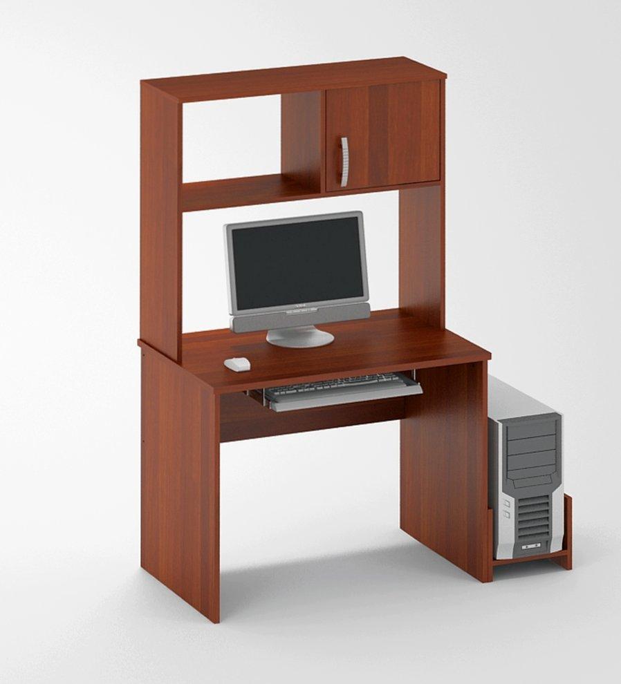 Почему компьютерный стол стоит заказывать в магазине «Meb-biz.ru»?