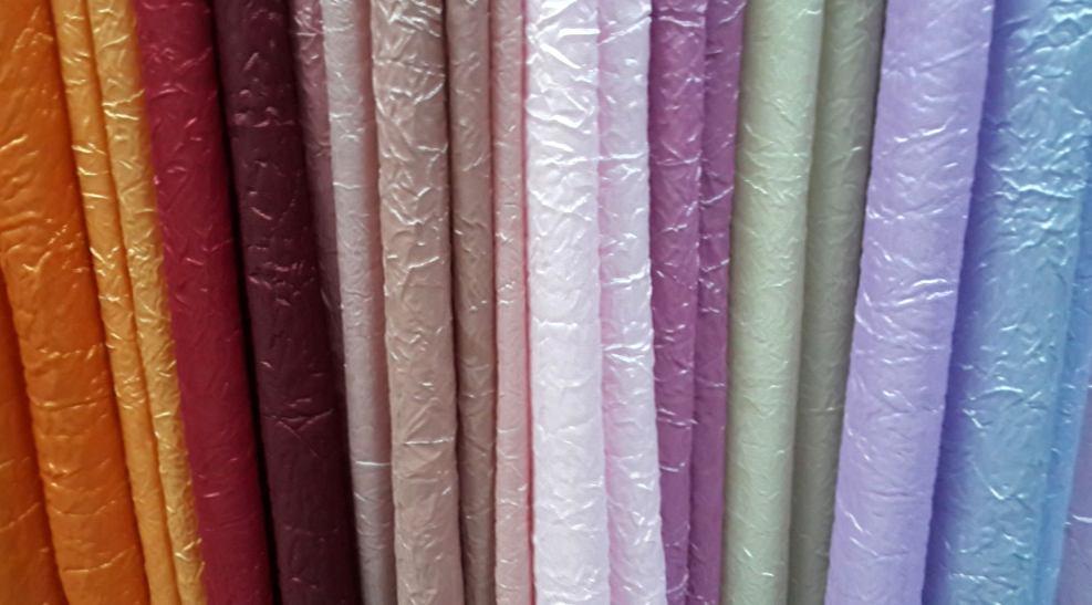 Где заказать портьерные ткани?