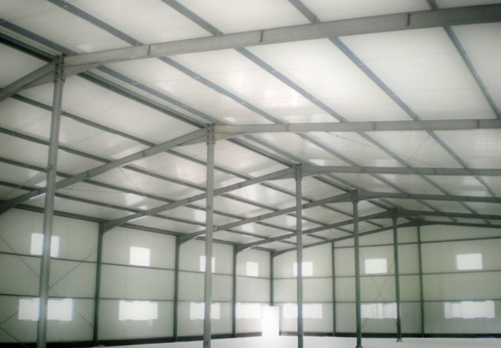 Архитектурное проектирование производственных и промышленных зданий и предприятий