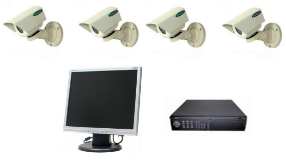Как выбирать системы видеонаблюдения?