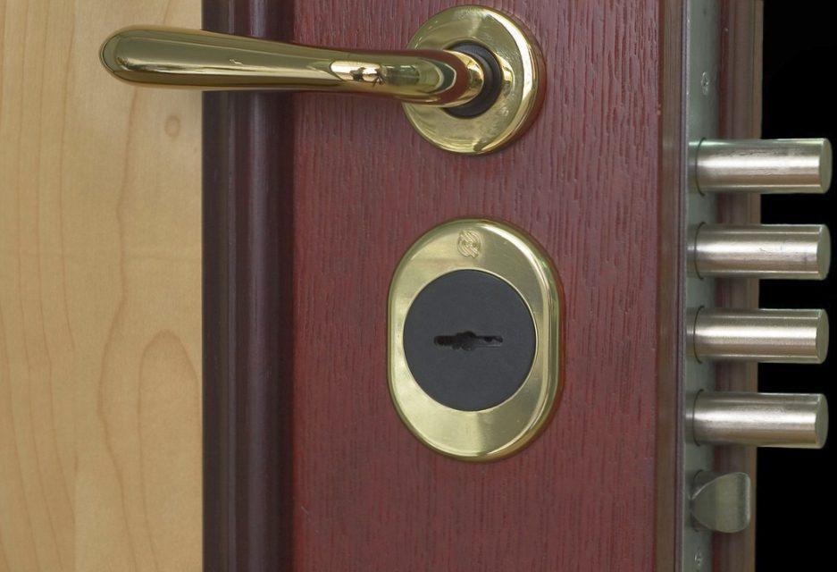 Где заказать металлические двери в Москве?