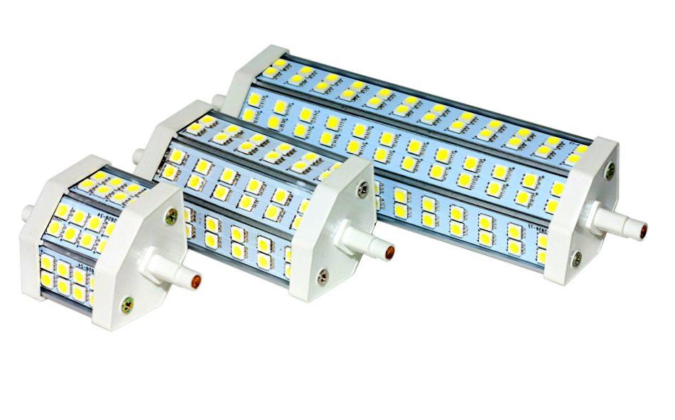 Про led лампы от интернет-магазина Exmart