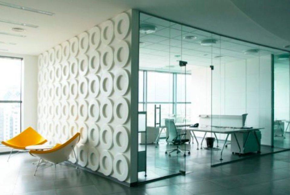 Требования к ремонту современного офиса