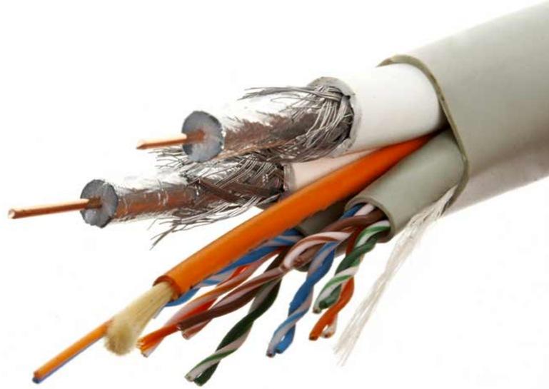 Радиочастотные кабели