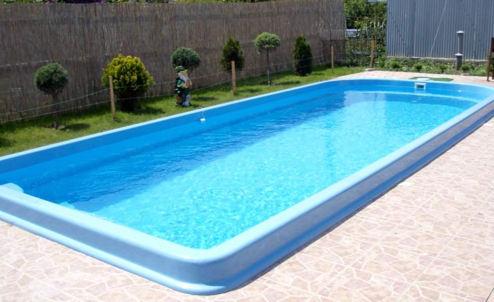 Где заказать проектирование и строительство бассейнов?