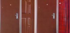Зачем нужны противопожарные двери?