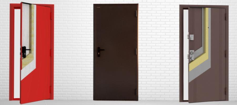 Где можно выбрать качественные входные двери в Йошкар-Оле?