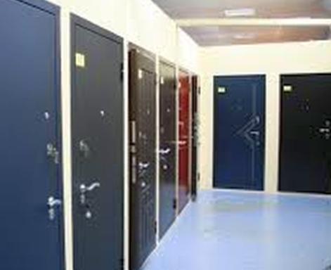 Металлические двери в городе Йошкар-Ола. Где выбрать?