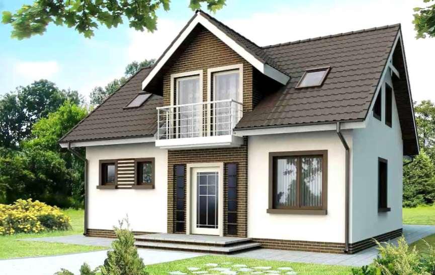 Где в Белгороде заказать проект дома и его строительство «под ключ»?