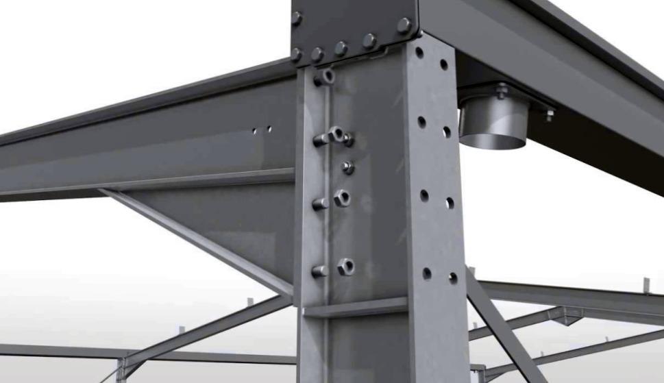 Где заказать стальные конструкции любой сложности?
