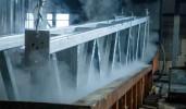 Как защитить металлоконструкции от коррозии??
