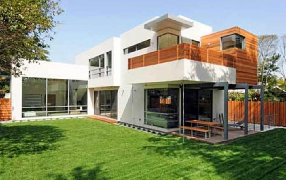 Где заказать проектирование дома?